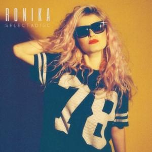 Ronika - Selectadisc