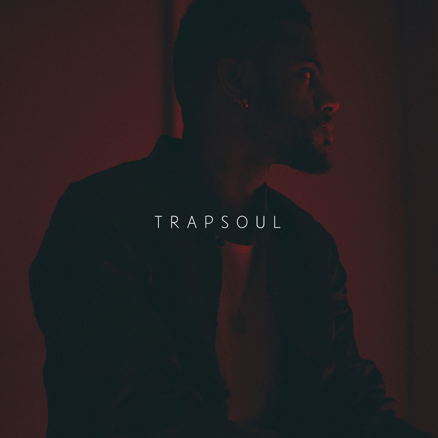 TRAPSOUL album cover