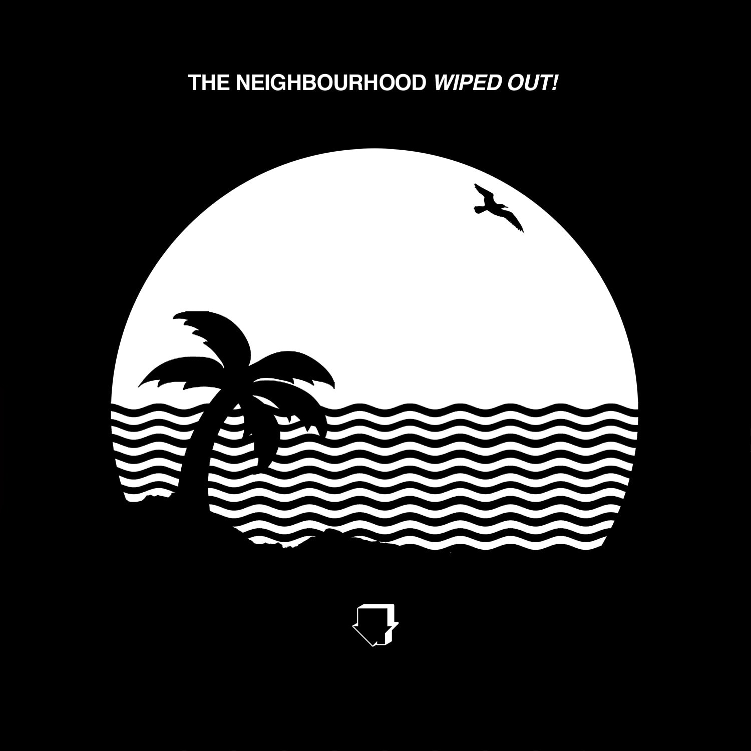 The NBHD Wiped Out! Album Artwork-86852154